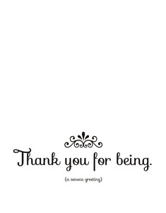 thank you cards for custodian | just b.CAUSE