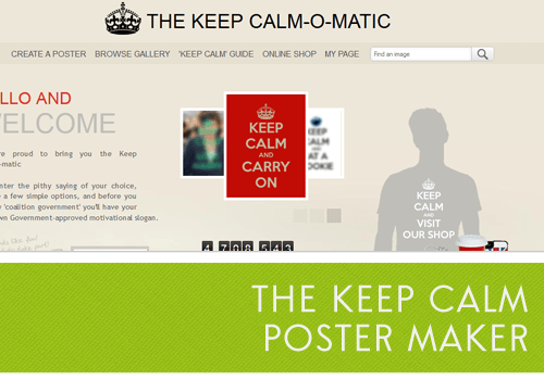 Mrs-Harris-Teaches-Shares-Keep-Calm-Poster-Maker