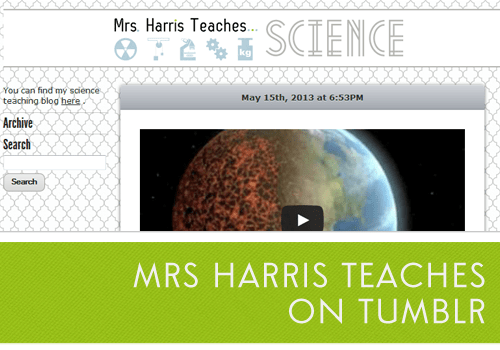 Mrs-Harris-Teaches-on-Tumblr