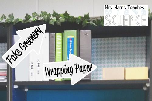 Mrs-Harris-Teaches-Bookshelf-Decoration