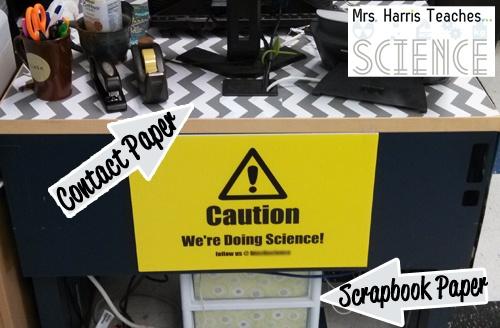 Mrs-Harris-Teaches-Desk-Organization