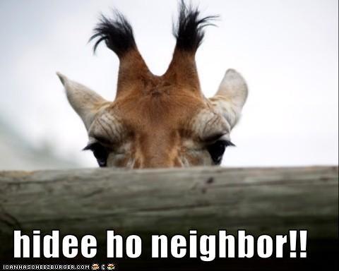 hi-dee-ho-neighbor