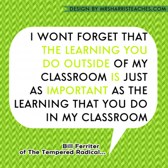 Teacher-Quote-By-Bill-Ferriter-of-The-Tempered-Radical-Design-by-Mrs-Harris-Teaches-Science