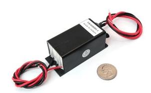 Negative-Ion-Generator
