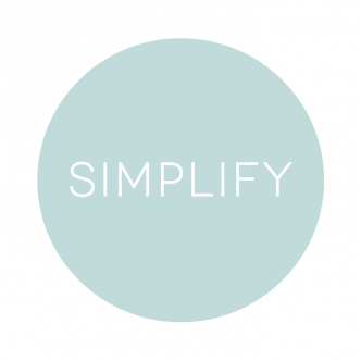 Simplify Your Classroom Space