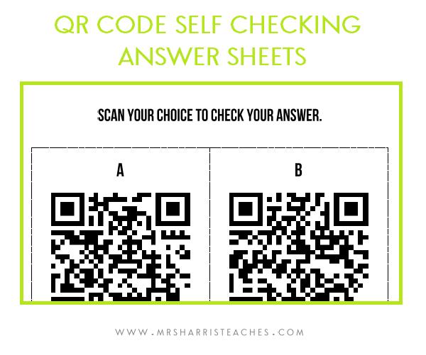 qr code scanner app test